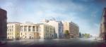 Glorax Development открыл продажи в ЖК «Второй квартал», новой очереди проекта Ligovskiy City