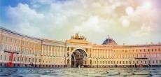 Пиотровский считает, что открывать каток на Дворцовой площади «неприлично»