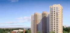 Напротив ЖК «Эко Видное» в Подмосковье от MR Group компания построит еще один комплекс на 220 тыс. кв. м жилья