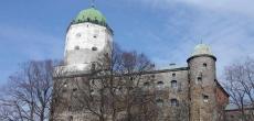 По поручению Минкультуры РФ петербургский ФИСП организует конкурс на выбор подрядчиков для реставрации Выборгского замка