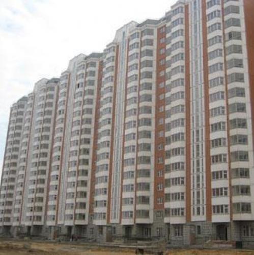 ЖК Балашиха, Советская, вл. 56 от компании Азбука жилья