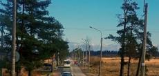 """УК """"Теорема"""" добилась перевода земли на Ропшинском шоссе под строительство коттеджей"""