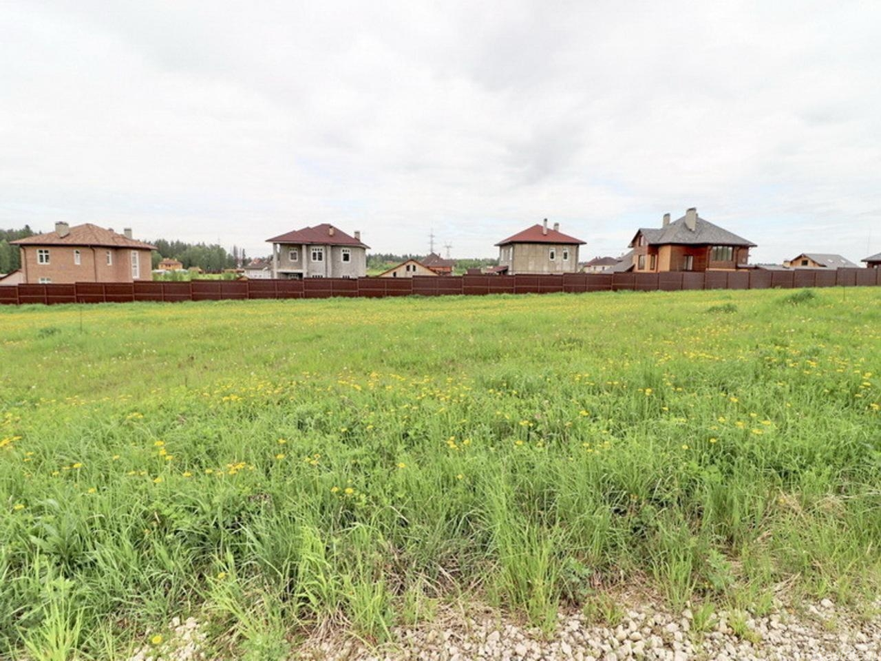Продать Земельные участки, земля Московская область,  Кашира, Барабаново д, Центральная ул
