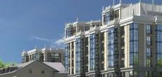 В Петербурге началось строительство ЖК «Усадьба на Ланском»