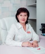 Давтян Галина Николаевна
