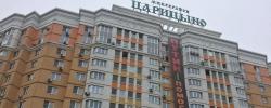 Проблемный ЖК «Царицыно» в Москве достраивается при участии структуры банка «Российский капитал» - «РК-Строй»