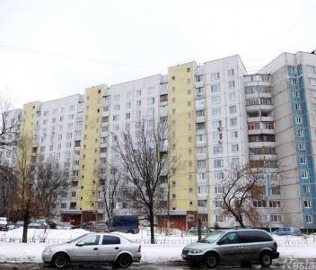 Продать Квартиры (вторичный рынок) Москва,  Бибирево,  Бибирево, Плещеева ул