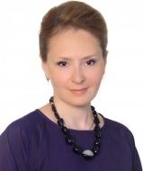 Самарина Ольга Александровна