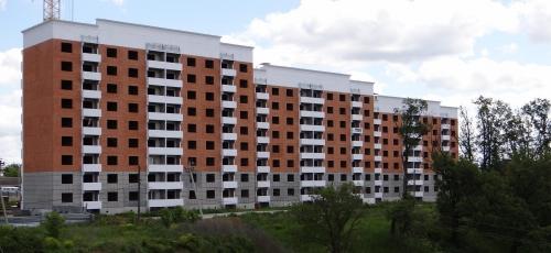 ЖК Симферопольский от компании Подольский домостроительный комбинат