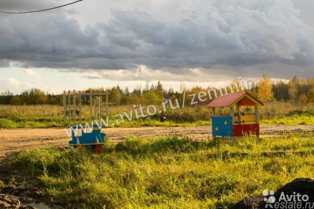Продать Земельные участки, земля Ленинградская область,  Кировский, Шум с