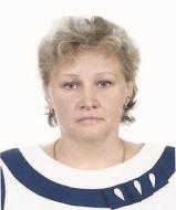 Бобкова Светлана Николаевна