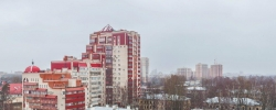 Апелляционный суд отказал «Строительному тресту» в удовлетворении иска по строительству жилого дома у парка Сосновка