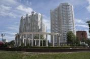 Фото ЖК Центральный от Корпорация ВИТ. Жилой комплекс Centralnyy
