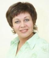 Царикаева Ольга Леонидовна