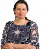 Абрамова Ирина Владимировна