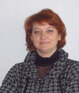 Алхова  Анжелика  Анатольевна