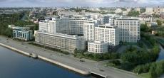 Setl City ввела в эксплуатацию жилье в составе МФК Riverside