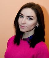Шушарина Ольга Николаевна
