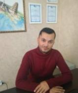 Абрамов Иван Федорович