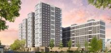 В ЖК «Московские ворота-2» стартовали продажи квартир