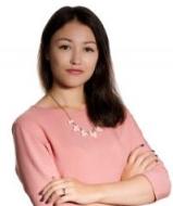 Вагель Юлия Валерьевна
