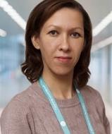 Ромашкина Адиля Исмаиловна