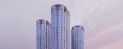 Архсовет согласовал очередной вариант комплекса апартаментов на Волоколамском шоссе