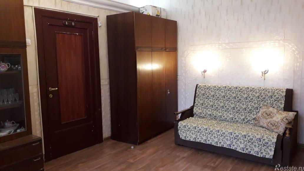 Сдать в аренду Квартиры вторичка Москва,  Центральный,  Каширская, Москворечье ул