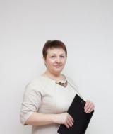 Пуканова Галина Петровна