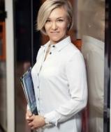 Колесникова Марина Витальевна