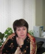 Нестеренко Лариса Викторовна