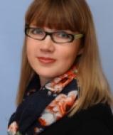 Рыбакова Ольга Евгеньевна