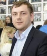 Шабельник Олег