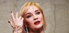 Татьяна Буланова устала жить с бывшим мужем в одной квартире