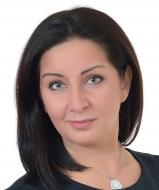 Сапова Янина Рашидовна