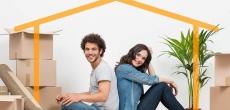 Более 10% покупателей квартир в ЖК AFI Development - в возрасте от 21 до 30 лет