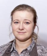 Симонина Юлия Михайловна