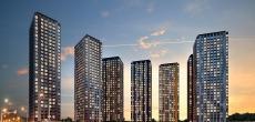 MR Group представляет: квартиры в «Токио» и «Лондон» от 4,3 млн рублей