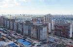 В новостройках Ленобласти средний размер квартир увеличивается, в строящихся домах Петербурга – продолжает сокращаться