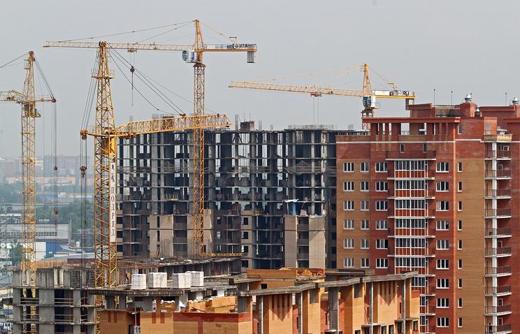 ЦЭМИ РАН: Реформа долевого строительства оставит на рынке 5,3% застройщиков, остальные обанкротятся или «уйдут в тень»