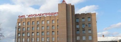 ЖК На Горбунова 12к2 от компании Мосэлектрощит