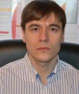 Гагаринов Дмитрий Евгеньевич
