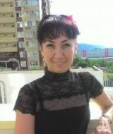 Калашникова Неля Маратовна