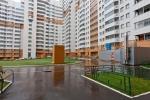 Компания «Регионстройкомплекс - XXI век» завершила строительство двух проблемных корпусов ЖК «Западные ворота столицы»