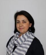 Геверц Наталья Николаевна