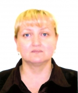 Выборнова Лариса Васильевна