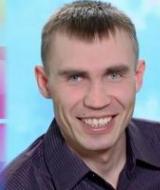 Перец Евгений Викторович