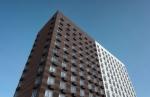 По суммарной площади новых проектов, выведенных на рынок новостроек Москвы в 2017 году, лидирует ГК ПИК