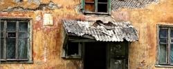 Расходы федерального бюджета на расселение аварийных домов удвоятся