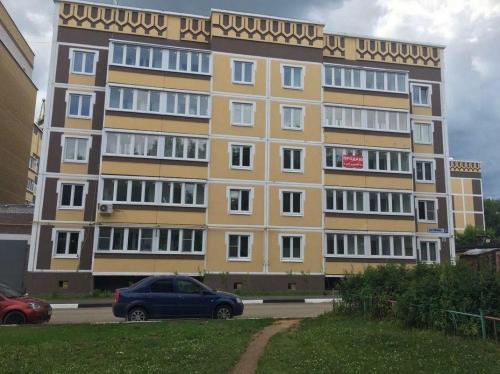 ЖК Дом на Рабочей, 27 от компании Костромагорстрой